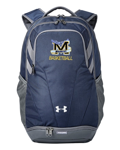Under Armour Unisex Hustle II Backpack - Basketball - NEW for 2019!