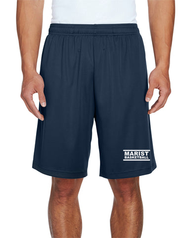 Team 365 Zone Performance Short - Adult and Youth Sizes - Basketball