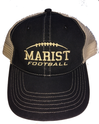 Football - Trucker Hat - Comfort Colors