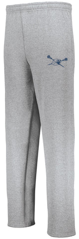 """Russell Sweat Pant""      Youth and Adult Sizes - Lacrosse"
