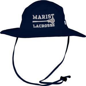 The Game - Ultralight Booney - Marist Lacrosse - New for 2021