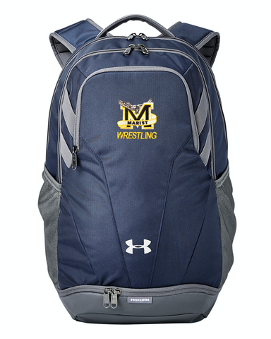 Under Armour Unisex Hustle II Backpack - Wrestling - NEW for 2019!