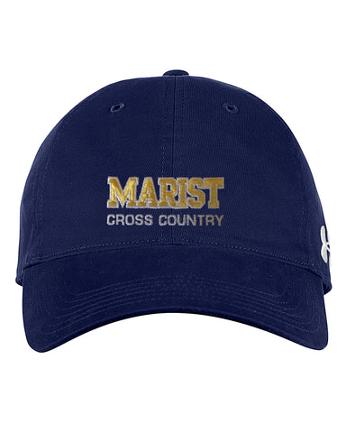 UA - Sport Cap - Marist Cross Country