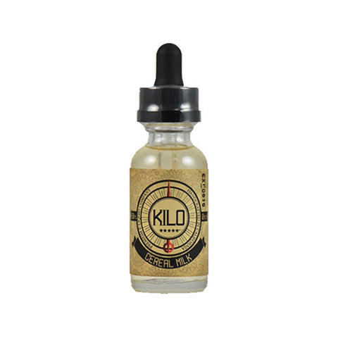 Cereal Milk by Kilo (30mL) by Kilo