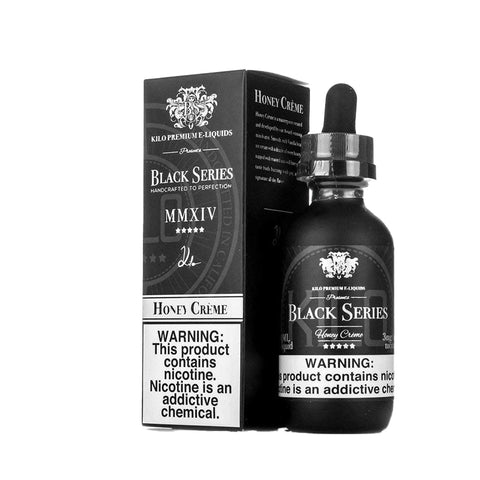 Honey Crème by Kilo Black Series (60mL)