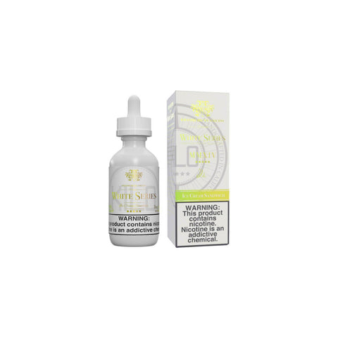 Ice Cream Sandwich by Kilo White Series (60mL)