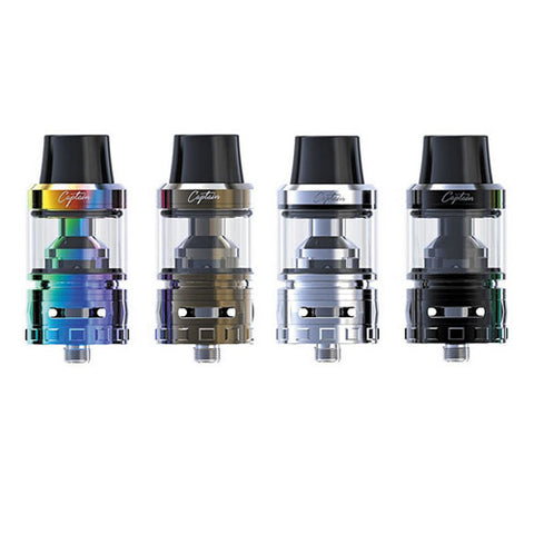 Ijoy Captain Tank by iJoy