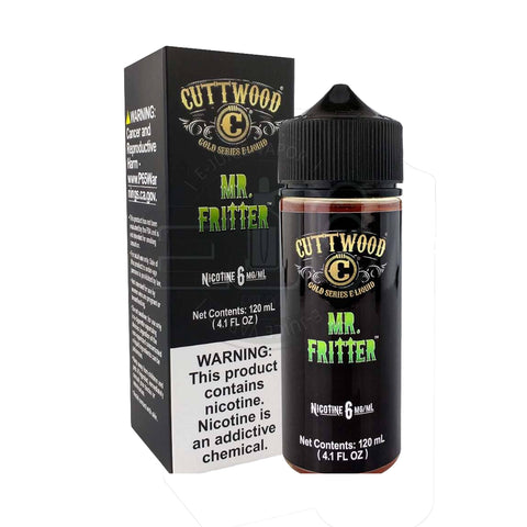 Mr Fritter by Cuttwood (30mL) by Cuttwood