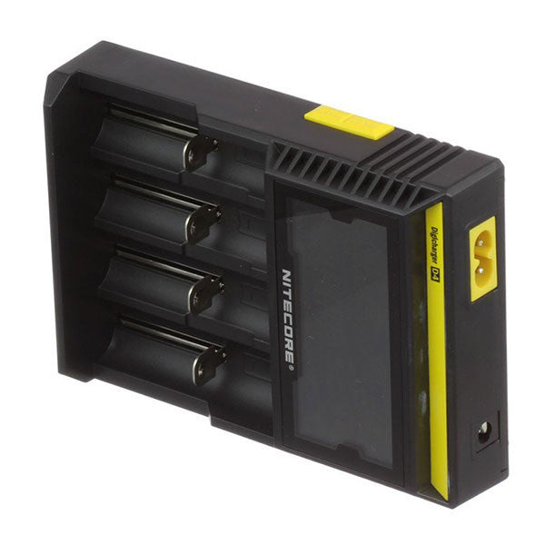 Nitecore Digicharger D4 by Nitecore