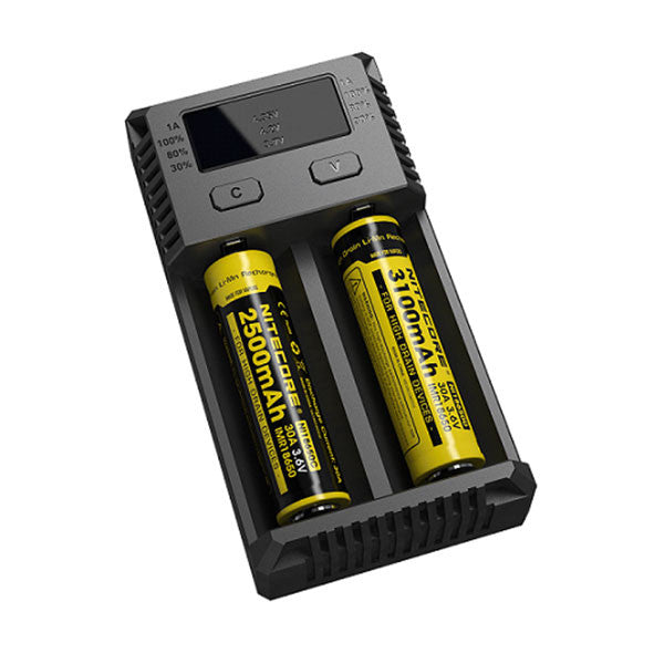 Nitecore i2 Intellicharger by Nitecore