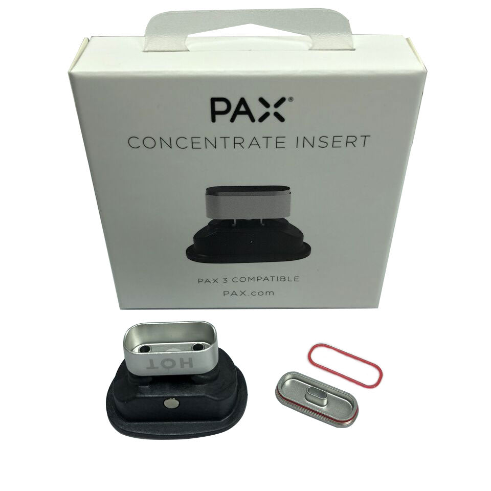 Pax 3 Concentrate Insert (OEM - PAX Labs)