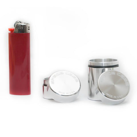Space Case Airtight Stash Container - 2 Piece
