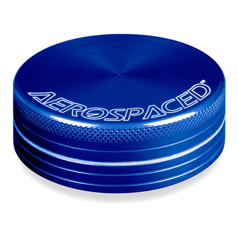 Aerospaced Grinders 2 Piece Blue / 1.2inch (30mm) - 2