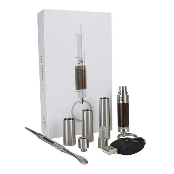 AirVape OM Vaporizer by Apollo (AirVape)
