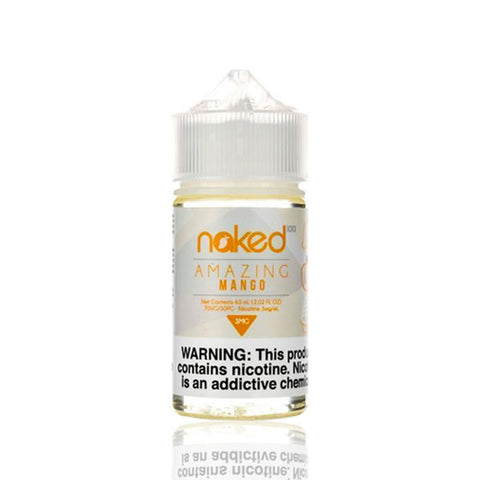 Amazing Mango by Naked 100 (60mL)