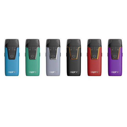 Aspire Nautilus Ultra-Portable AIO Kit by Aspire