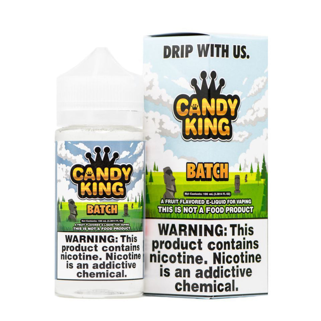 Batch by Candy King (100ml) by Candy King