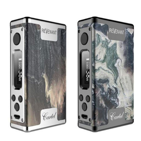 Revenant Cartel 160 Box Mod