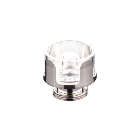 Dr. Dabber Boost Black Edition: Quartz Nail by Dr. Dabber
