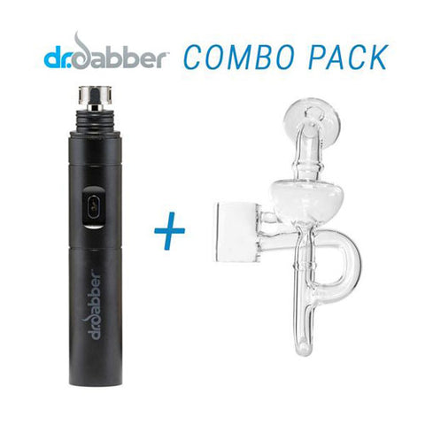 Dr. Dabber Boost Black Heating Element (Combo Pack)