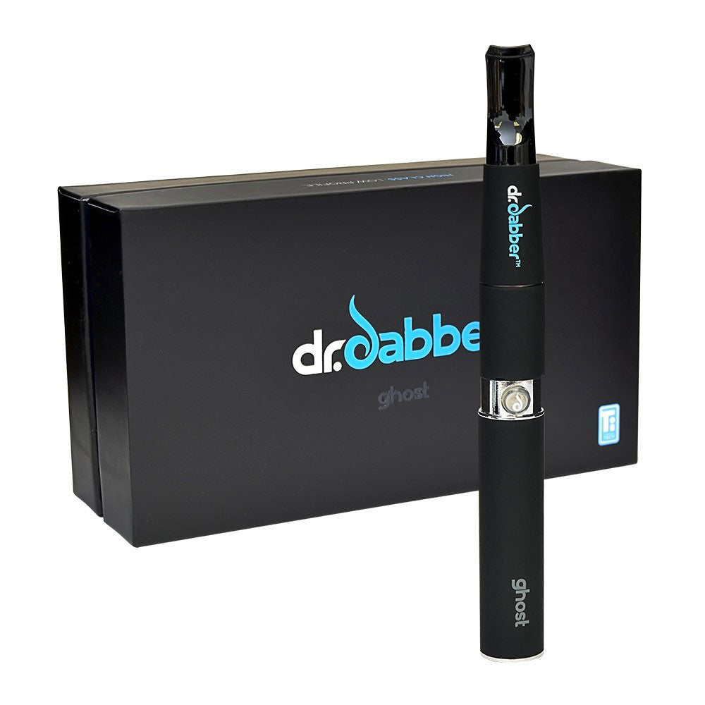 New Dr Titanium Technology **100/% Authentic Free Shipping** Dabber Ghost Kit