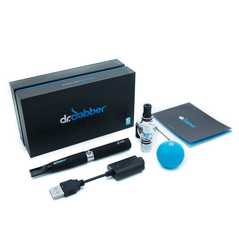 Dr. Dabber Ghost Vape Pen - Full Rx Bundle by Dr. Dabber