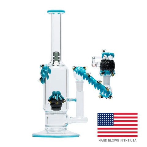Dr. Dabber Large HoneyRig by Dr. Dabber