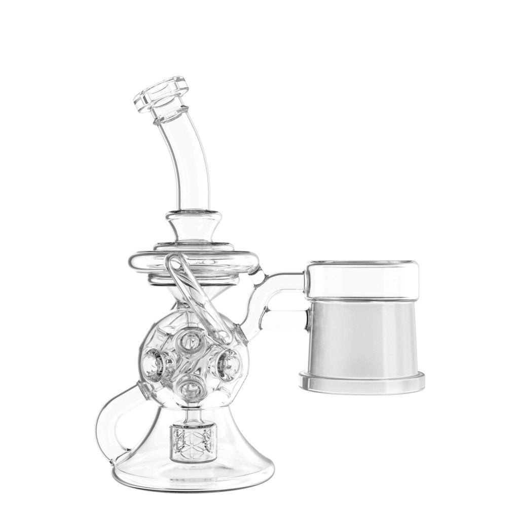 Dr. Dabber Switch Sidewinder Attachment