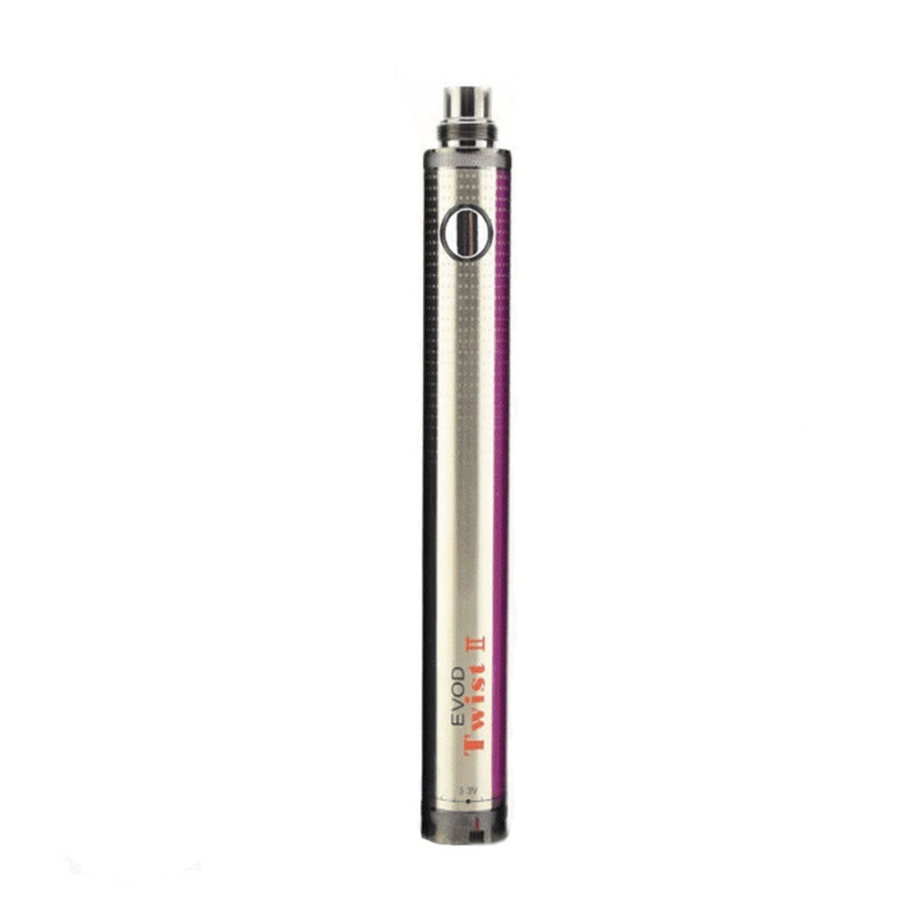 EVOD Twist 2 VV Battery 1600mAh