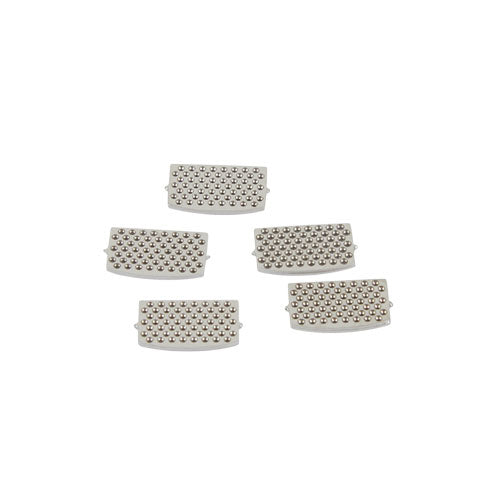 G Pen Elite Mouthpiece Filter Screens (Pack of 5) by Grenco Science
