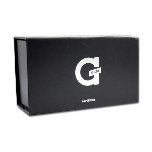 G Pen microG Vaporizer by Grenco Science