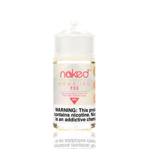 Hawaiian Pog by Naked 100 (60mL)