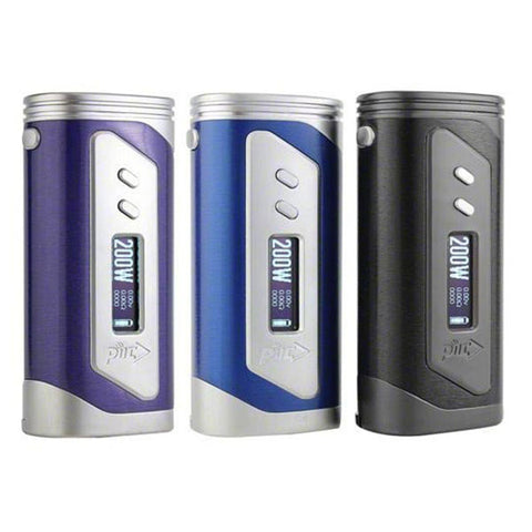 iPV 6X 200W by Pioneer4You by Pioneer4You