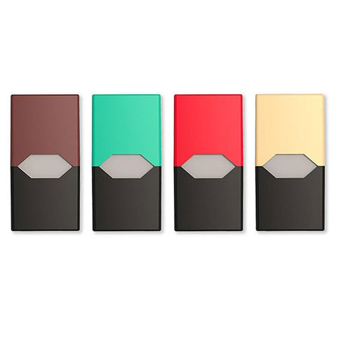 JUULpods (Replacement Pack of 4) by Juul