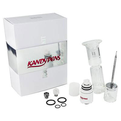 Kandypens ICON Mod Kit Attachment (Bonus: 3 Free Nails)