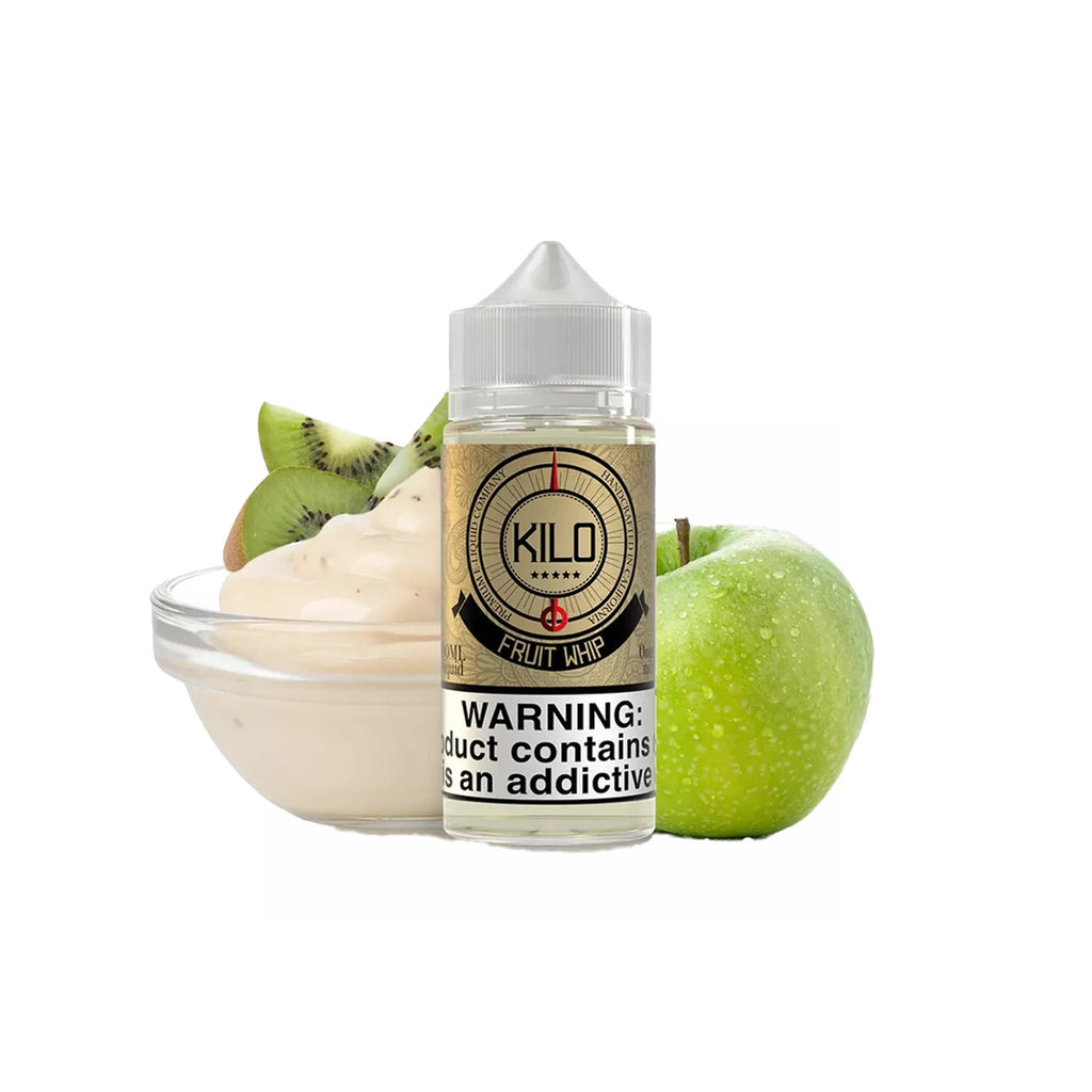 Kilo E-Liquid Original Series Fruit Whip (60ml) by Kilo