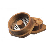Magic Flight Luanch Box Finishing Grinder  - 1