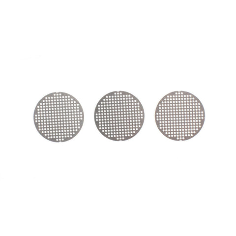 Mig Vapor Khan Mesh Screens (3 Pack)