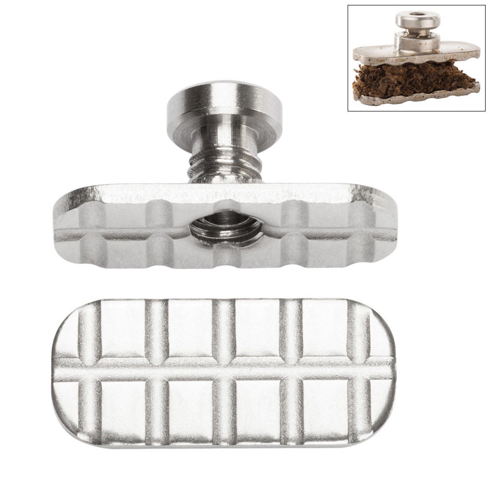 Pax Oven Lid Adjustable Pusher and 3D Bottom Screen for pax2 /& Pax3 Screens Replacement
