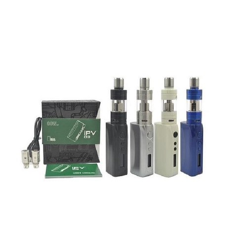 IPV D3 80W Kit by Pioneer4You