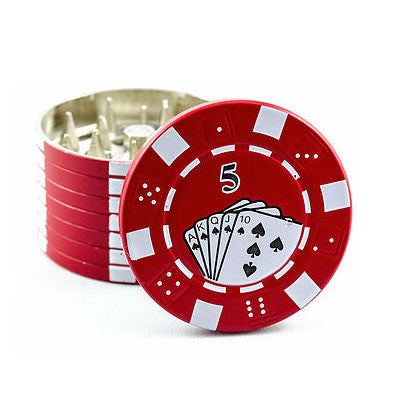 Poker Chip Grinder by Generic
