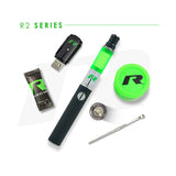 R2 Series Wax Vaporizer  - 2