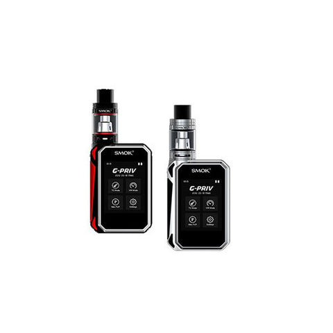 SMOK G-Priv 220W Touch Screen Full Kit by Smoktech