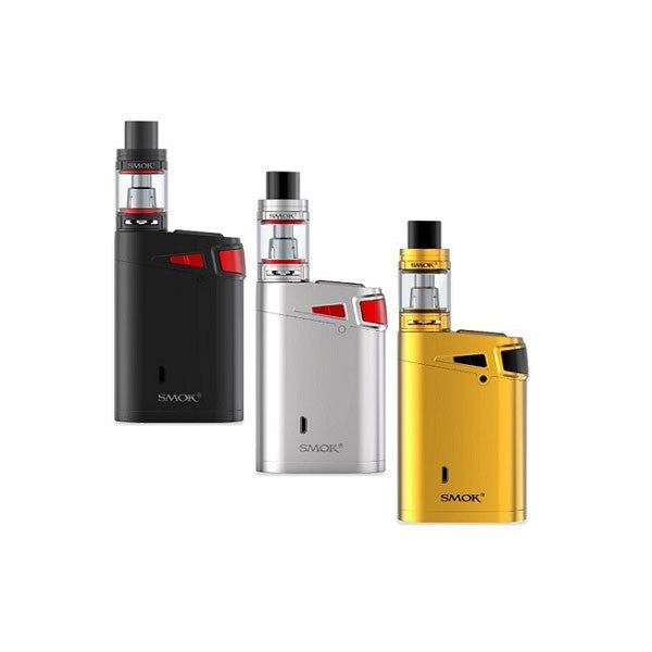 Marshal G320 TC Starter Kit by Smoktech
