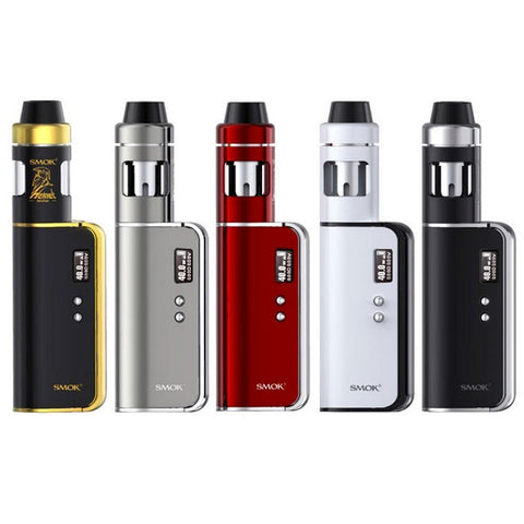 Osub 40W Kit by Smok by Smoktech