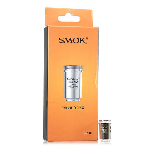 Smok Stick AIO Replacement Coils (Pack of 5)