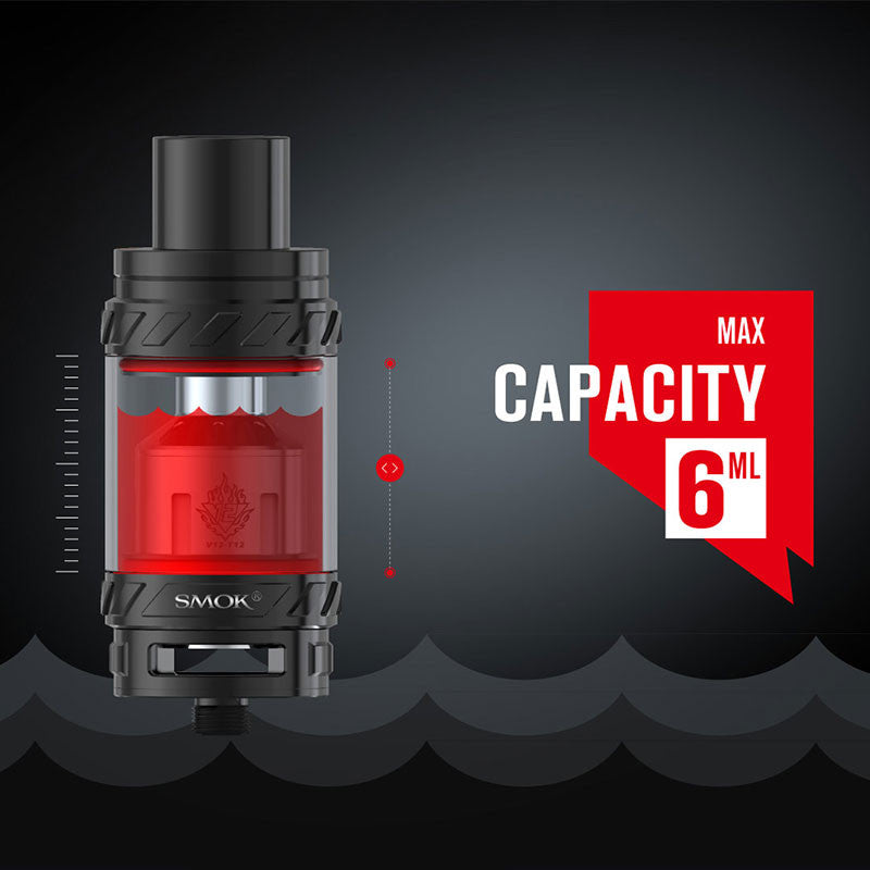 Smok TFV12 Could Beast King Tank by Smoktech
