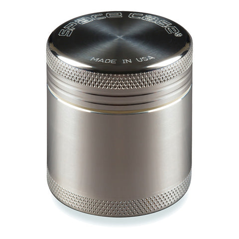 Space Case Scout Grinder/Sifter 4 Piece  - 1