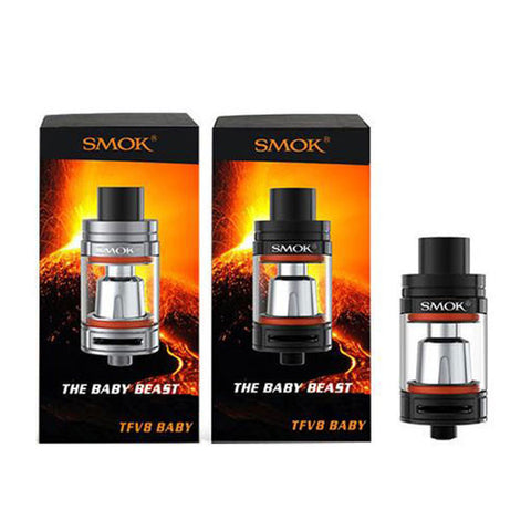 TFV8 Baby Beast Tank by Smoktech by Smoktech