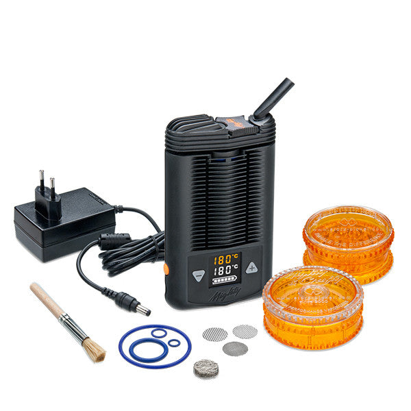 The Mighty Vaporizer  - 2